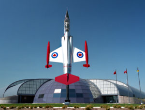 OJOA Concours d'Elegance !!!!!!! @ Canadian Warplane Heritage Museum