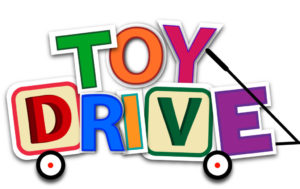 TOY DRIVE !!!!