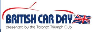 BRITISH CAR DAY HAS BEEN CANCELLED. @ Bronte Creek Park