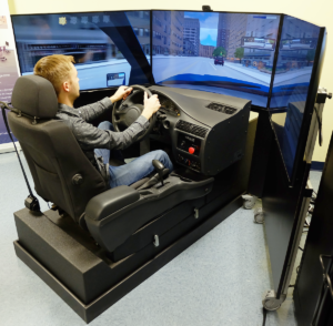 Simulator Driving Refresher Has been cancelled. @ Drive for Life. 2225 Erin Mills Dr. Mississauga, ON L5K-1T9